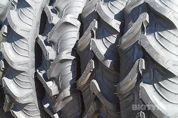 Taurus Tyres