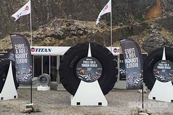 Titan Tyres