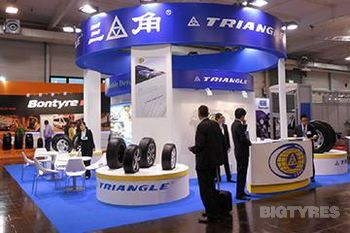 Triangle Tyres