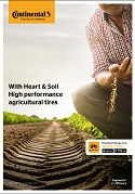 Continental - Agricultural Tyres Brochure