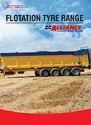 Alliance - Flotation Tyres