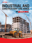Alliance - Industrial & Construction Tyres