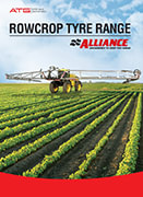 Alliance - Rowcrop Tyres