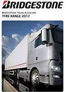 Bridgestone - 2017 Truck Tyre Range