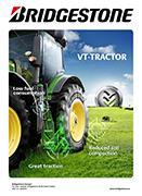 Bridgestone - VT Tractor