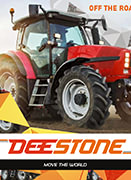 Deestone - Off The Road Catalog
