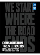 Camso - Construction Tyres Databook