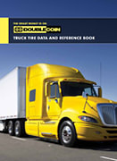 DOUBLE COIN - Truck Tyre Data & Reference Book