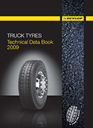 Dunlop - Truck Tyres Technical Data Book