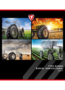 Firestone - Tyre Range Radial Agricultural 2017