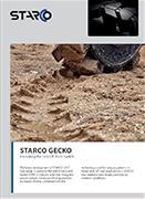 Starco - Gecko