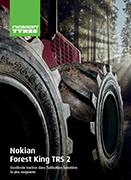 Nokian - Forest King TS 2