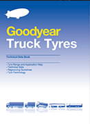 Goodyear - Truck Tyres Technical Data Book