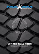 Maxam - Off The Road Tyres