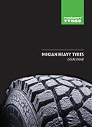 Nokian - Nokian Heavy Tyres Catalogue