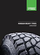 Nokian - Nokian Heavy Tyres Catalogue