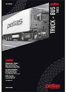 Petlas - Truck - Bus Tyres
