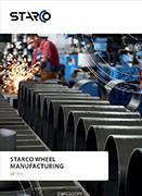 Starco - Wheel Production