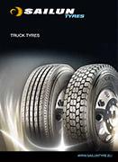Sailun - Truck Tyres