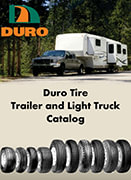 Duro - Trailer and Light Truck Catalog