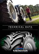 Vredestein - Agriculture Technical Handbook 2017