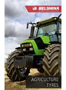 Belshina Tyres Agri Catalogue