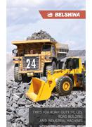 Belshina Tyres OTR Catalogue
