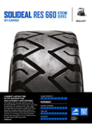 Camso - Solideal 660 Xtreme Technical Book