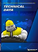 Michelin - Earthmover, Industrial, Port and Intermodal Tyres Technical Data