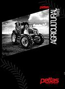 Petlas - Agricultural Tyres