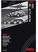 Petlas - Military & LTB - TBB Tyres
