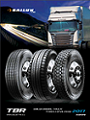 Sailun - Truck & Bus Tyres 2017
