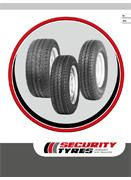 Security - Tyres Catalogue