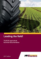 Taurus - Agricultural Technical Specs