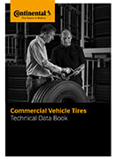 Continental - Truck Tyres Technical Data Book