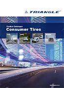 Triangle Passenger Car Tyres