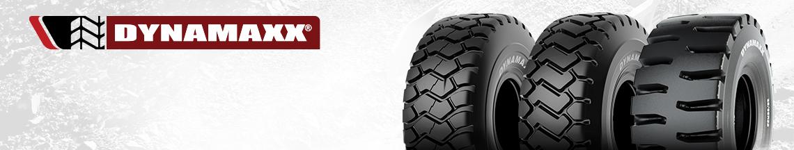 Dynamaxx Tyres
