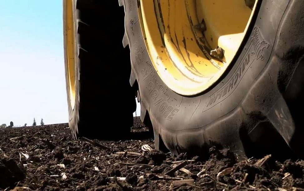 Michelin Introduces YieldBib Agri Tyre Range