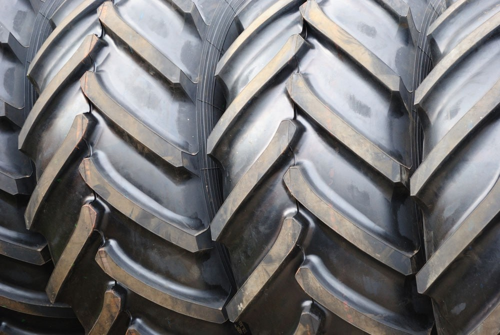 Learn About Tyre Tread Patterns and Their Differences