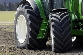 6 Agricultural Tyre Tips You Need To Know
