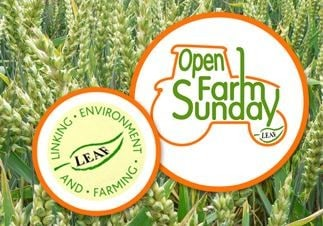 Open Farm Sunday 2015!