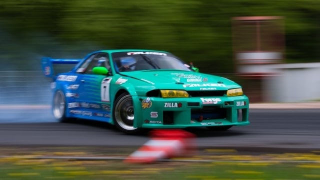 Falken Named Official Tyre Manufacturer At Coventry MotoFest