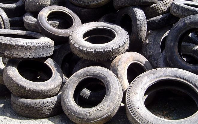 8 Amazing Tips on Storing Your Tyres Correctly