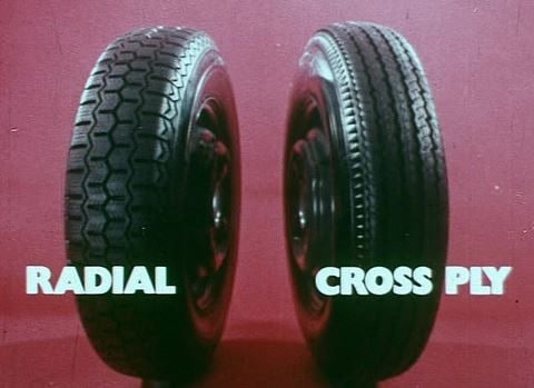 Radial Tractor Tyres vs Crossply Tractor Tyres