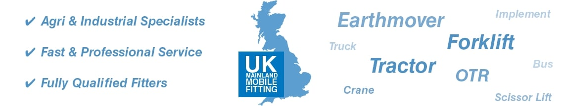 UK Mobile Fitting
