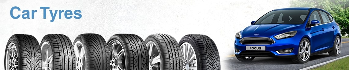 Shop for Car Tyres