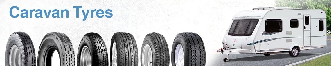 Shop for Caravan Tyres
