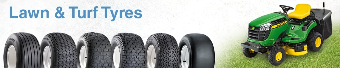Shop for Turf Tyres & Lawn Care Tyres