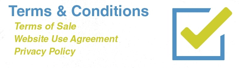 Big Tyres Terms and Conditions