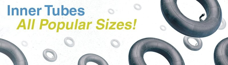 Shop for Inner Tubes & Inner Tube Guide